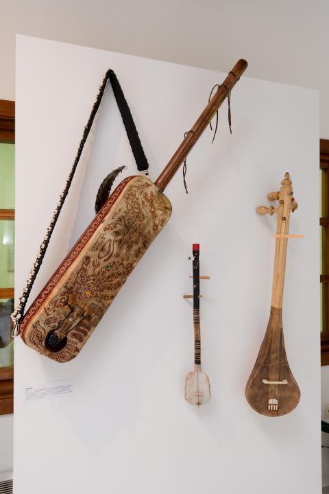 Instrumentos amazigh