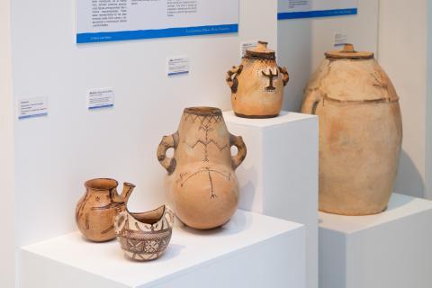 Expo cerámica